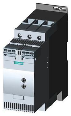 Softstarter 30KW/400V 24VUC 3RW3037-2BB04 3RW3037-2BB04