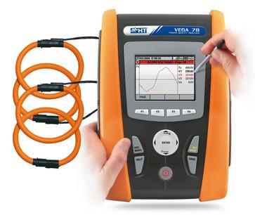 Vega 78 Power quality analyzer 5706445500598