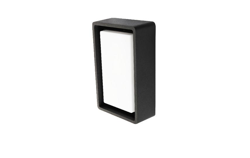 Frame Mini Sort LED 3000K