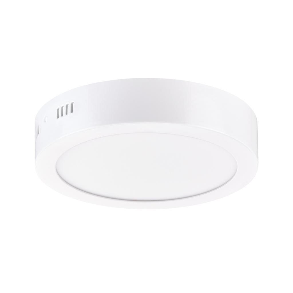 CoreLine SlimDownlight Påbygget DN135C 1000Lm/840 13W Hvid