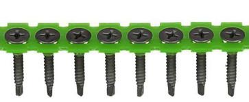 Drywall steel 3,5X25 ZINC COA 581325