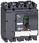 Lastadskiller DC-PV NSX100NA 4 poler 100A LV438100 miniature