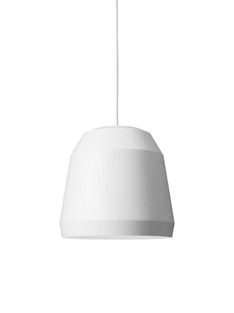 Mingus White P2 pendel