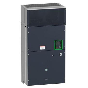 Frekvensomformer 250kW 3x400V IP20 ATV630C25N4