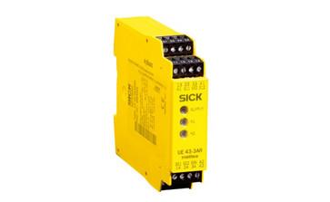 Sikkerhedsafbryder  Type: UE43-3AR3D2 301-25-417