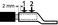 DUAL pressebakker 13DCB30 f/ KRF/KSF 240mm² 5303-102400 miniature