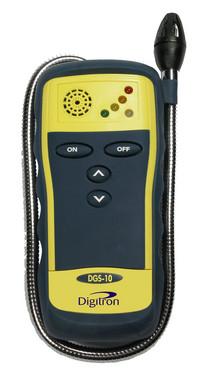 Gaslækagedetector dgs 10 5706445270248