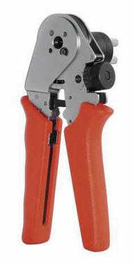 Crimping tool for 1mm pof 20990001035