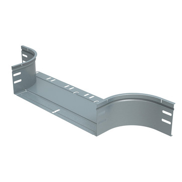 P31 t-afgrening 100x600 varmgalvaniseret 482500