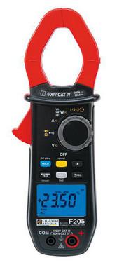 Tangamperemeter - CA F205 5706445292592