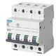 Automatsikring 6KA 3P+N C 16A 5SL6616-7 7822207974