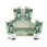Dobbeltklemme WDK2.5/ZQV 104110 1041100000 miniature