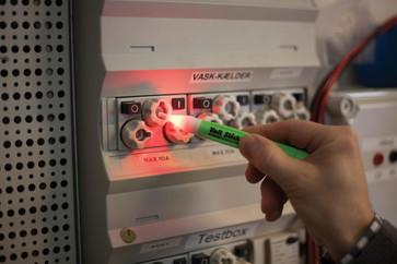 Elma 106 Volt stick 5706445620050