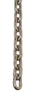 AISI316 Short Link Chain 3mm RKK3