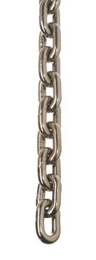 AISI316 Short Link Chain 4mm RKK4