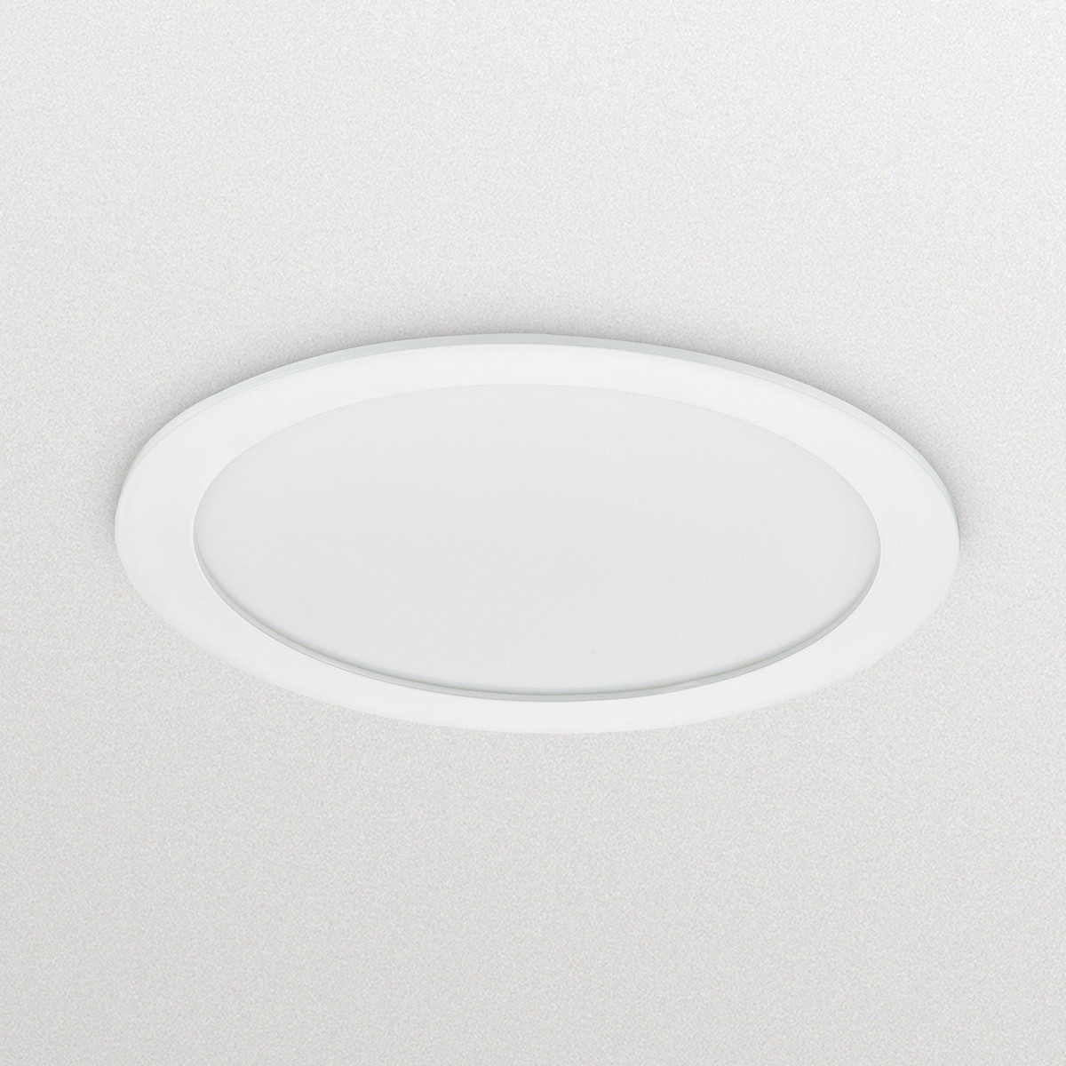 Philips CoreLine SlimDownlight DN145B LED 2100lm/830 DALI Hvid