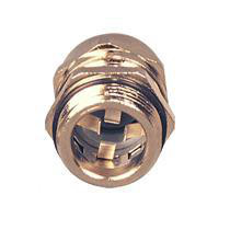 Cable Gland Brass M25 R1222540