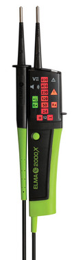 Elma 2000X spændingstester 5706445140046
