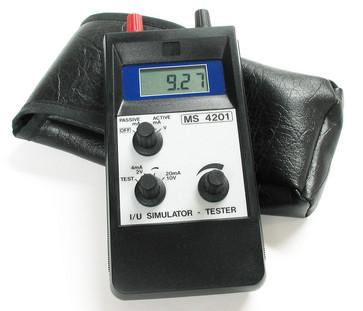 Kalibrator Elma MS 4201 5703534994054