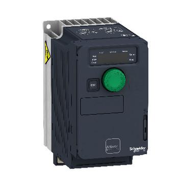 Frekvensomformer 0,37kW 230V Compakt ATV320U04M2C