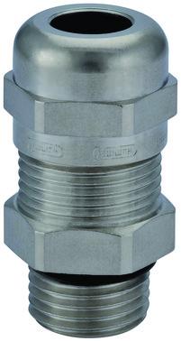 Cable gland HSK-M-EMV-D M12X1.5 3-6.5MM 1631120050