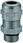 Cable gland HSK-M-EMV-D M16X1.5  5-10MM 1631160050 miniature