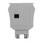 Sikringsholder siha 1/G20 400V  9537550000 9537550000 miniature