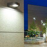 Fevik Grafit 3000 31W LED 3000K m/skumring