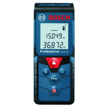 Laser measure GLM 40 Professional 0601072900