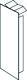 Endestykke LF 20035/36 PH 7936400586