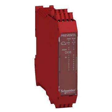 XPSMCM udvidelsesmodul 8 SDI XPSMCMDI0800