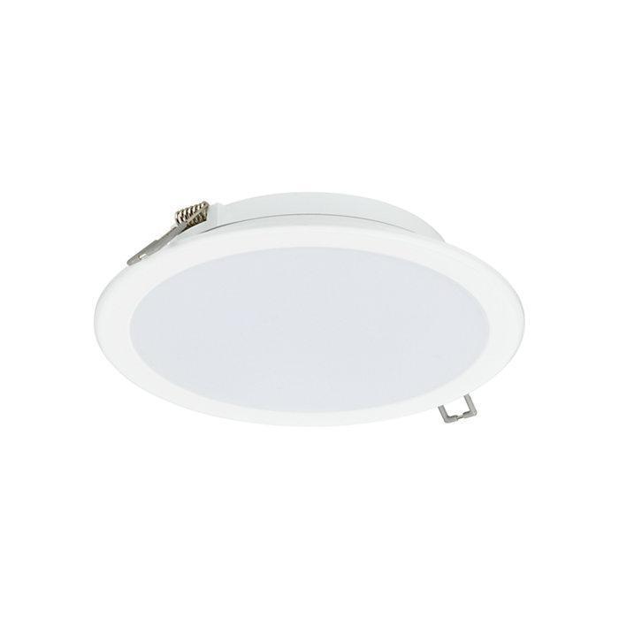 Philips Ledinaire SlimDownlight DN065B Gen2 LED 1000lm/830 11W 220V Ø150 RD EU