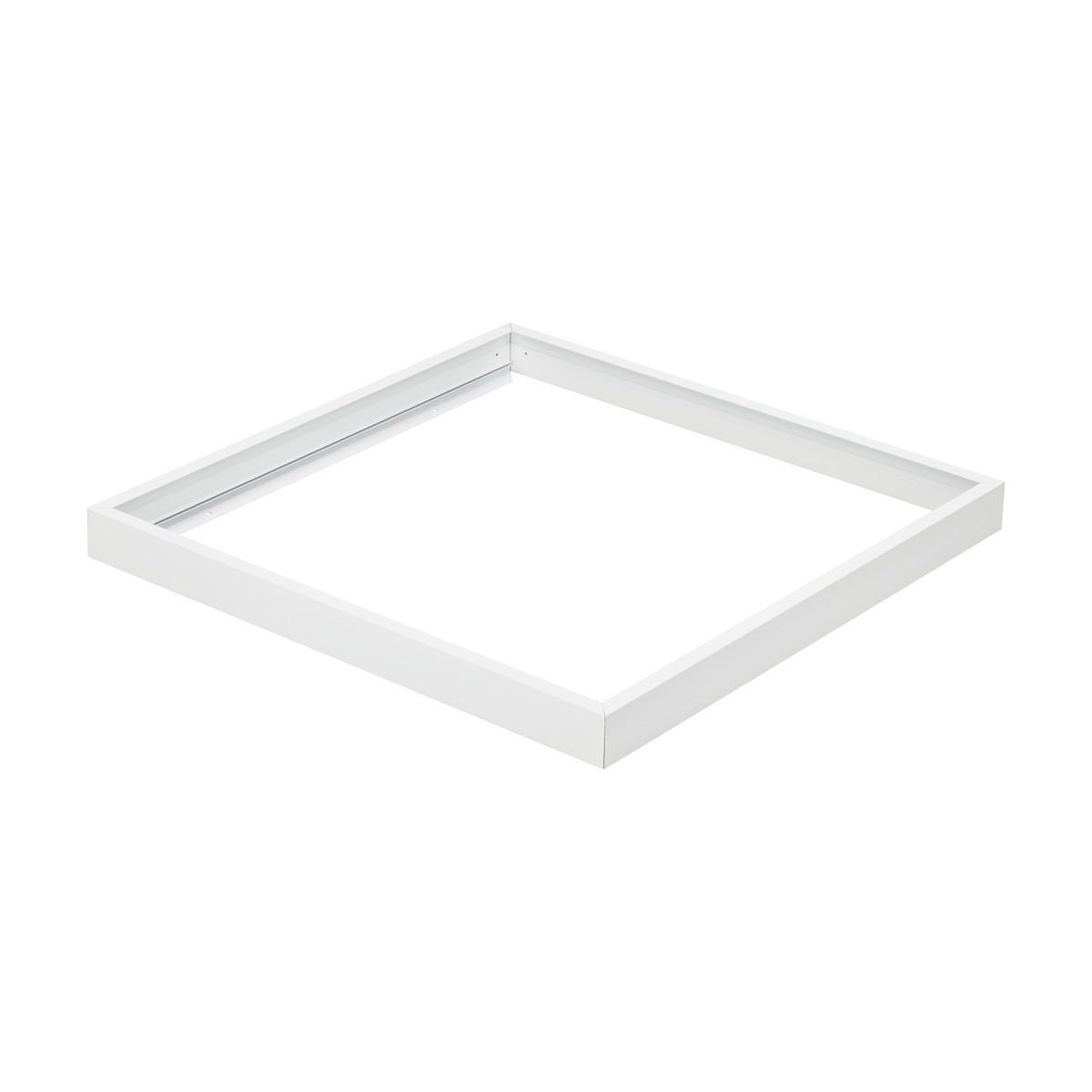 Påbygningsramme til Philips CoreLine Panel RC132Z 60x60