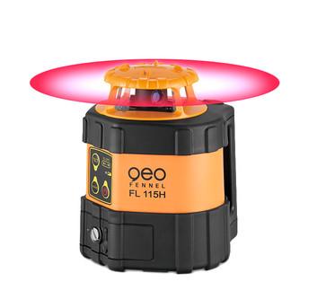 Geo-Fennel Rotationslaser FL 115 H m FR45 GF-F211001