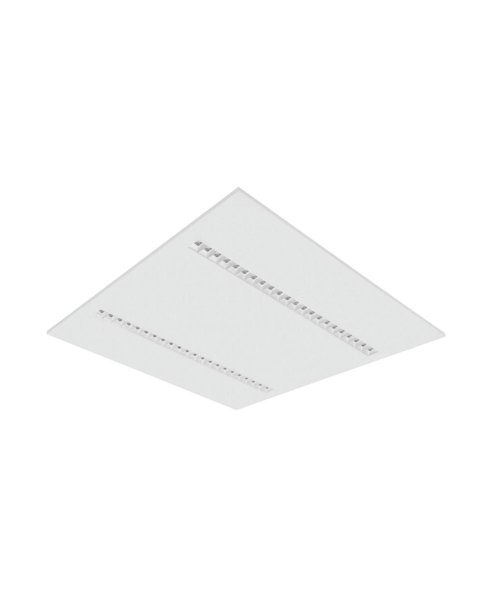 LEDVANCE Panel IndiviLED 60x60 m/nødlys - 33W/3000K UGR<16