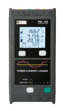 CA PEL 103 power energy logger FT-5706445292776