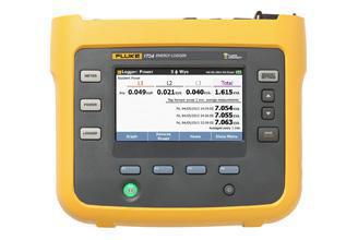 Fluke-1732/EUS Energy logger 4706548