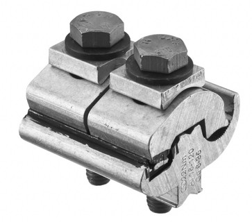 Ouneva parallel klemme Al/Cu 16-120/6-35 mm² VF02-0003