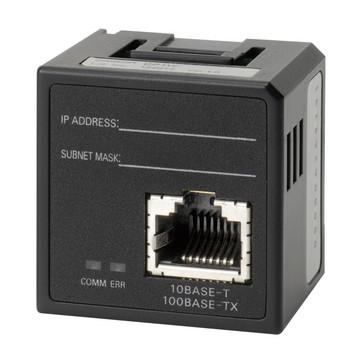 CP1 Ethernet kommunikation option, 1xRJ45 sokkel CP1W-CIF41 673349