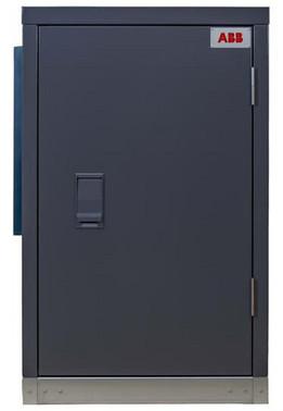 ABB teknik- og målerskab Kombi-Flex 800 DK42G3126