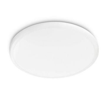 myLiving Twirly Væg- & loftslampe Hvid 12W 240V 915004571201