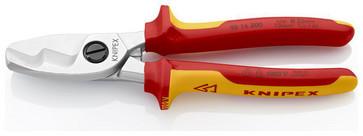 Knipex Kabelsaks 200 mm 95 16 200