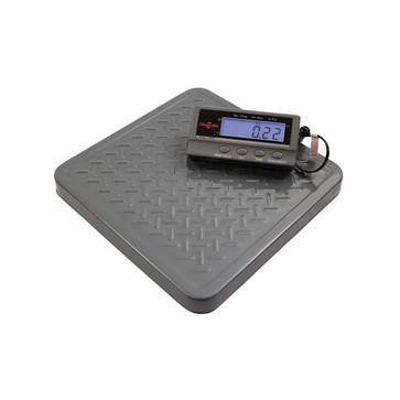 Pakkevægt 120 kg / inddeling 20 g 18560110