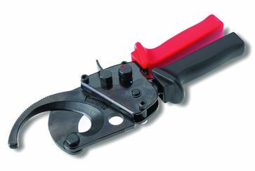 Kabelsaks med skralde Ø45, 260 mm 120168