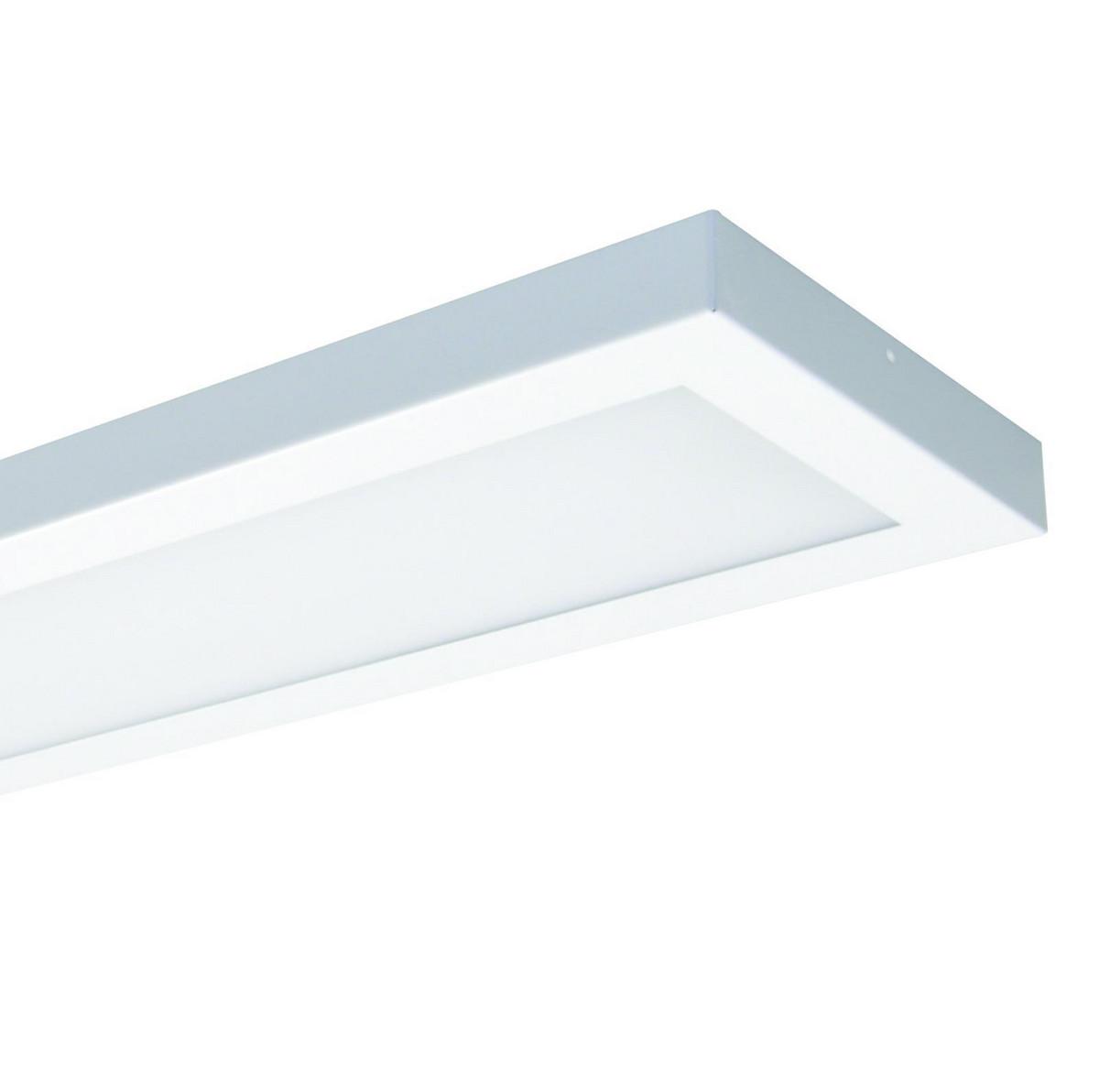 NAOS LED 1200 6400/840 IP20, hvid