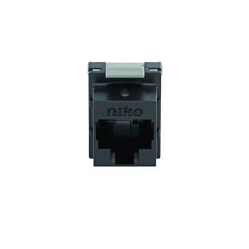 Datakonnektor, RJ45 konnektor, UTP, cat.6 A 650-45071