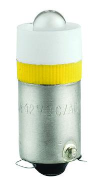 LED lyskilde 24V AC/DC Gul 32725