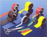 Magnetbånd og magnetskilte