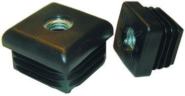 Insert 20X20 M8 J202008 black J 20 20 08 01