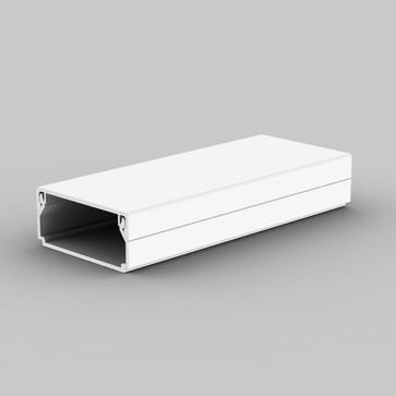 Unite kabelkanal LHD 40x20 (Hvid) LHD 40X20_HD